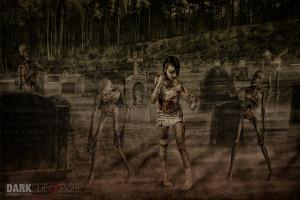 Zombie-Shooting